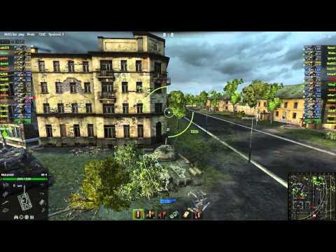 """""""Гайд Парк"""" #1: ИС-4 - Настоящий Тяжелый Танк 10 уровня   World of Tanks от Mactarvish"""