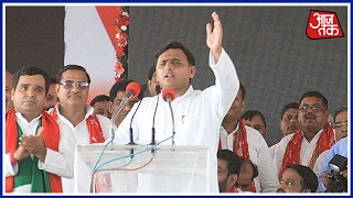 Khabardaar: Are Akhilesh Yadav's Claims Of Development In Uttar Pradesh Correct?