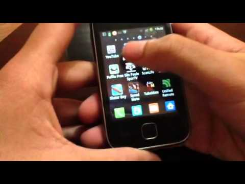 Como Botar Senhas Em Pastas Android