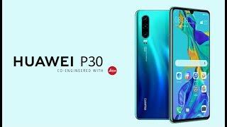 HUAWEI P30 4G Phablet Global Version 8GB RAM   Gearbest