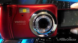 Vivitar DVR786HD ActionCam Review En Español