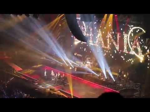 Shania Twain In Concert   Calgary Stampede 2014