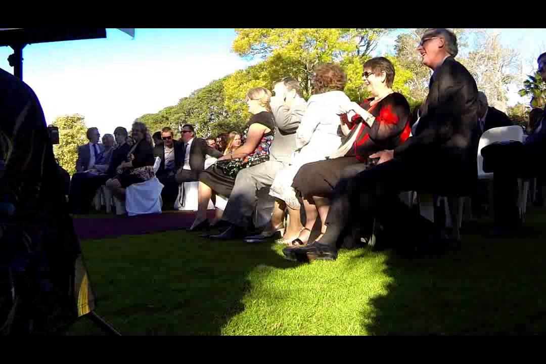 Pokemon Wedding Music