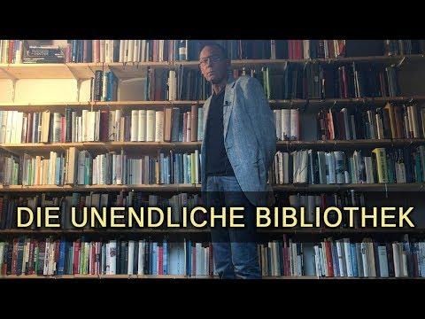 Die Unendliche Bibliothek: Meine Bücher - Bookshelf Tour 2018 | Literatur ist Alles