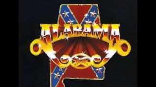 Watch Alabama Some Other Place Some Other Time video