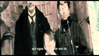 La Dame En Noir  streaming Vostfr
