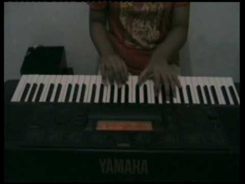 Viera - Bersamamu by Nalit on Piano
