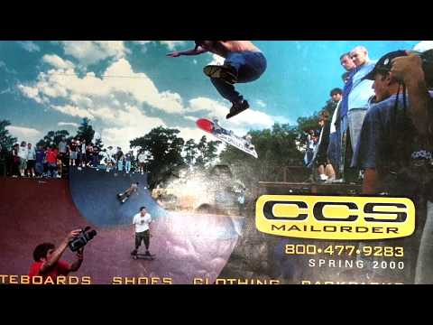 Mailorder Memories: Chris Cole Tom Asta