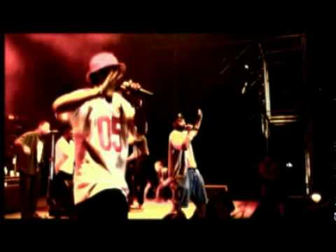 Shaggy - Sexy Body Girl Live Hq video