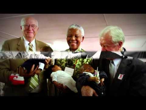 Remembering Nelson Mandela #TheGatesNotes