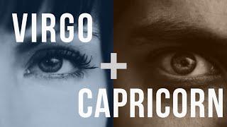 Virgo & Capricorn: Love Compatibility