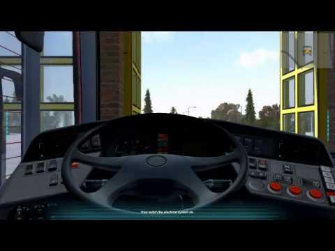 Как Руссифицировать Язык В Evropean Bus Simulator 2012