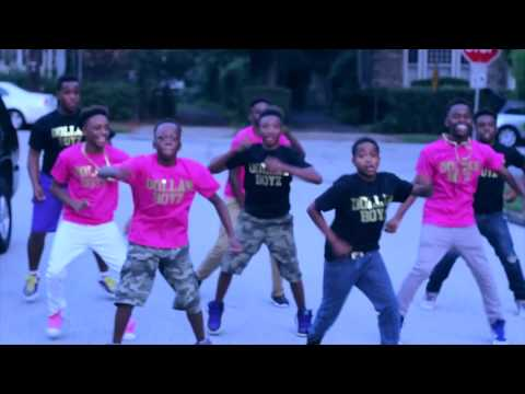 dollarboyz Youngkings Remix Official Music Video (purchase New Shirts) video