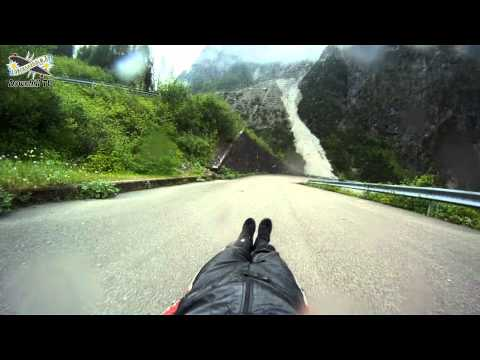 "Streetluge Summer 2011 - Episode 1 ""Fourteen"""
