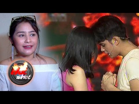 Download Romantis dengan Ashilla Zee, Aliando Sindir Prilly? - Hot Shot 28 Oktober 2016 Mp4 baru