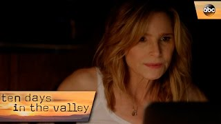 Ten Days in the Valley - Official Teaser