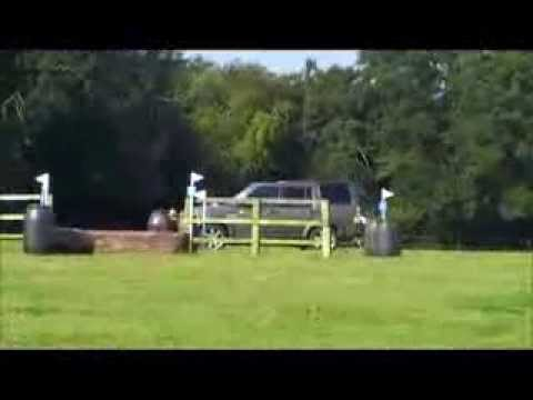 Dades Farm - Hunter Trial (xc) 2ft6 - 2013 video