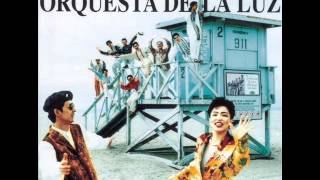Orchestra De La Luz - Boogalogy (1995)