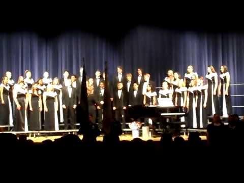 Grafton High school Chorus Ending