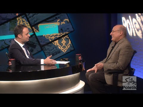 مصاحبه کامل پولتیک با محسن سازگارا