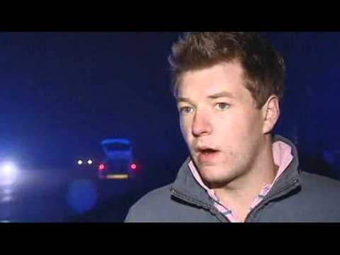 2 dead, 12 injured in fiery I-40 pileup in Oklahoma - Worldnews.