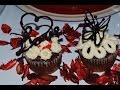 Sevgililer Günü | Cupcake İçin Çikolata Şekilleri | gozdempastaevi mp3 indir
