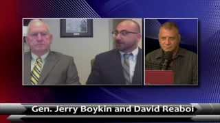 Southern Poverty Law Center Exposed! - Part 3 of 5 - April 24, 2013