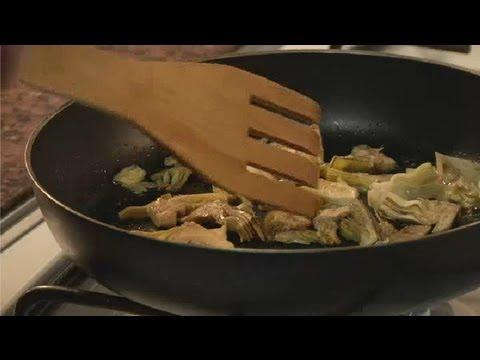 Como Cocinar Alcachofas : Como Cocinar Alcachofas