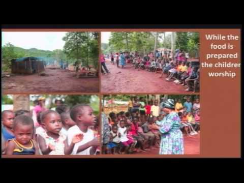 Mission Sunday: 2014 Haiti Team