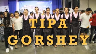 Tibetan Institute of Performing Arts (TIPA) - Gorshey - TORONTO