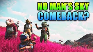 No Man's Sky Comeback? - This Week in Gaming | FPS News