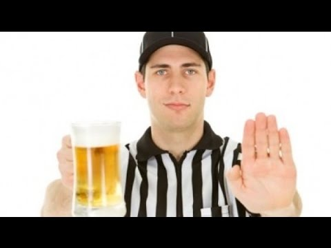 Спорт и алкоголь.Минусы и плюсы.