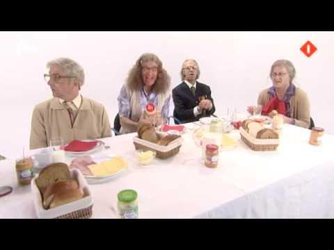 Koefnoen – Commercial Sandwichpret