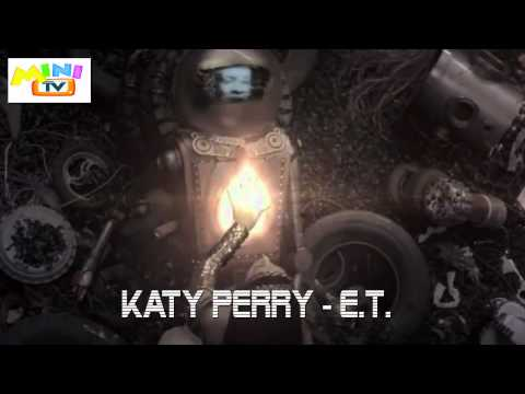 Katy Perry - E.t. ( Official Music Video ).mp4 video