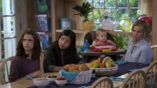Fuller House | Max The Vegetarian [HD] | Netflix
