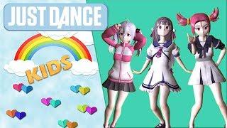 Dancing Girls | top dance 2019 | Kids songs | Preschool videos for children