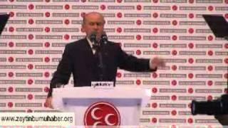 MHP'nin Abdi İpekiçi'deki büyük Buluşması-2