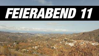Feierabend #11 - La Panza del Burro