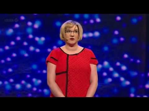 The Sarah Millican Television Programme Ep 05 Part 1/2