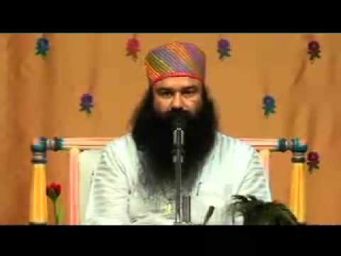 Dera Sacha Sauda Sirsa Live Majlis.30.july.2013.evening video