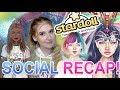 Stardoll Social Recap Episode 40: Celebrate Carnival!