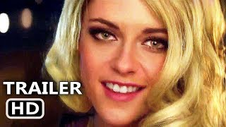 CHARLIE'S ANGELS Official Trailer (2019) Kristen Stewart, Action Movie HD