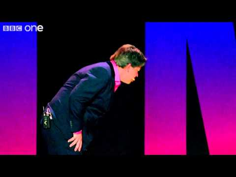Cheating Wife Dreams - Michael McIntyre: Hello Wembley! Preview - BBC One