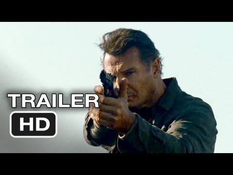 Taken 3 Trailer 2015 Liam Neeson Movie - Official HD