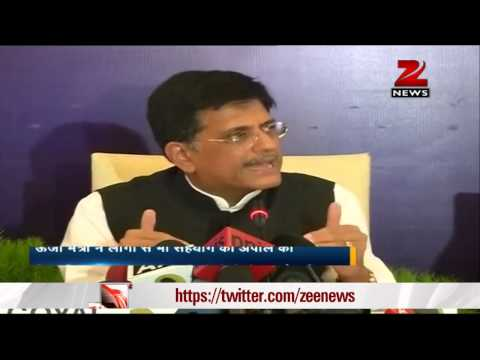 Power crisis can be tackled by upgrading transmission, distribution infrastructure: Piyush Goyal