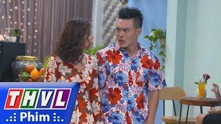 THVL | Bí mật quý ông - Tập 1[2]: Vợ chồng Bá khai trương quán cà phê