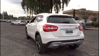2019 Mercedes-Benz GLA Pleasanton, Walnut Creek, Fremont, San Jose, Livermore, CA 19-1293