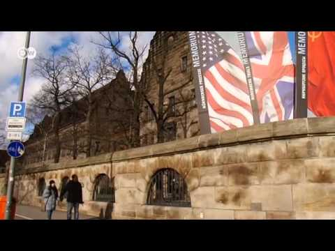 Nuremberg - With Two Tourists from Venezuela | Discover Germany