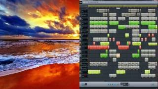 O-Zone - Dragostea Din Tei (DJ Zumbi Deep House Remix) - Magix Music Maker Premium