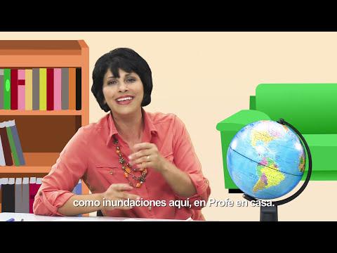 Amenazas naturales: sismos y terremotos (subtitulado)